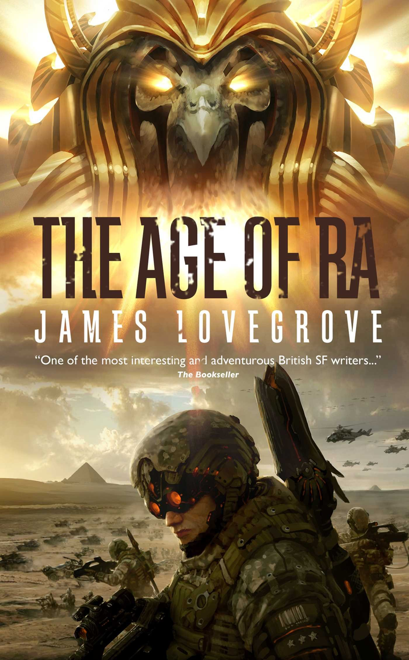 The Age of Ra (Pantheon)