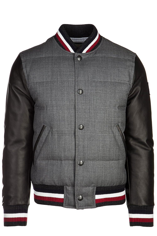 Moncler cazadoras chaqueta bomber de hombre plumiferos nuevo gris EU 2 (UK 38) B2391403148010183914: Amazon.es: Ropa y accesorios