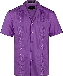 6d7e4a49 Zava Fashion Women's Authentic Guayabera Yucateca Classica Color ...