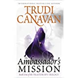 The Ambassador's Mission (The Traitor Spy Trilogy Book 1)