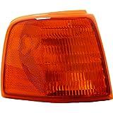Dorman 1630219 Ford Ranger montaje de luz de intermitente/estacionamiento del lado del pasajero delantero