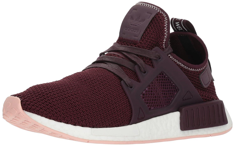 adidas Originals Women's NMD_xr1 W Sneaker B06XPPF1KV 10.5 B(M) US|Dark Burgundy/Dark Burgundy/Vapour Pink