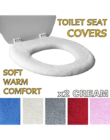 Fabulous Shop Amazon Com Toilet Lid Tank Covers Squirreltailoven Fun Painted Chair Ideas Images Squirreltailovenorg