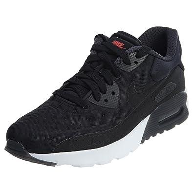 best website ddeb1 c599a Nike Air Max 90 Ultra PRM (GS), Chaussures de Running Homme, Noir