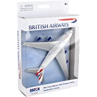 Daron rt6008 British Airways Juguete