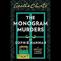 The Monogram Murders (Hercule Poirot Mystery Book 1) (English Edition)