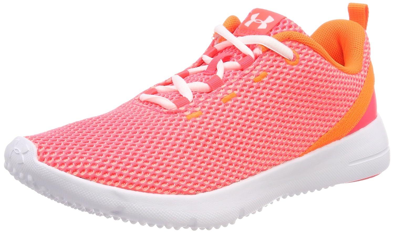 przedstawianie zniżka najlepsze podejście Under Armour Women's Ua W Squad 2 Fitness Shoes Pink (Neo ...