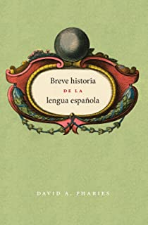 Amazon a history of the spanish language 9780521397841 breve historia de la lengua espaola spanish edition fandeluxe Images