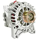 DB Electrical AFD0059 Alternator Compatible With/Replacement For Ford Mustang 4.6L 1999 2000 2001 2002 2003 2004 8252…