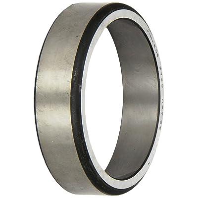 Timken 3720 Wheel Bearing: Automotive