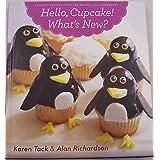 Hello, Cupcake What's New