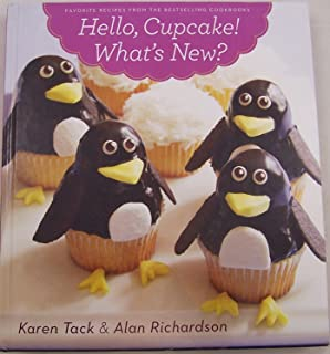 What\'s New, Cupcake?: Ingeniously Simple Designs for Every Occasion ...