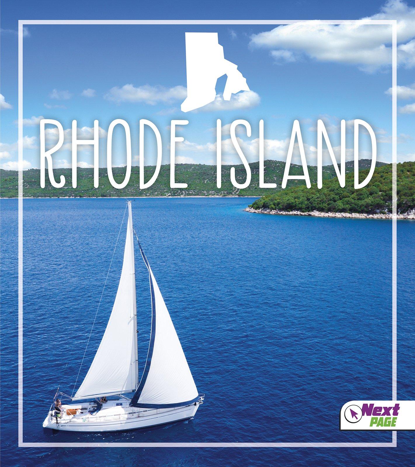Download Rhode Island (States) pdf