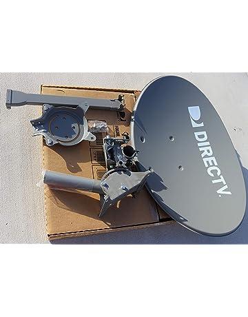 COMPLETE NEW DIRECTV AT/&T KAKU 3 SLIMLINE HD DISH4K SL3 SWM3 DSWM3 LNB J-MOUNT