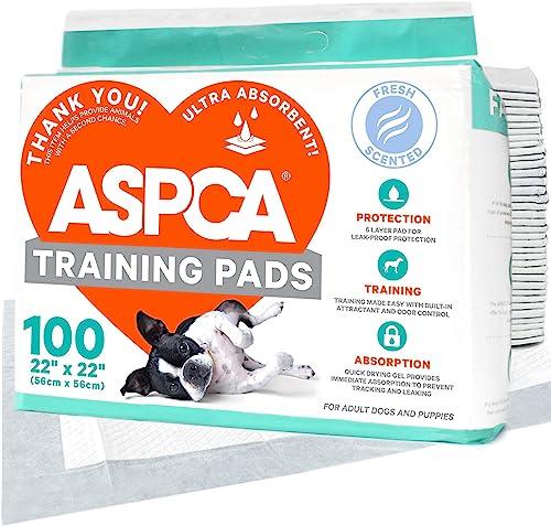 ASPCA-Dog-Training-Pads
