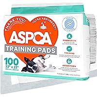 ASPCA Dog Training Pads (100 Pack)