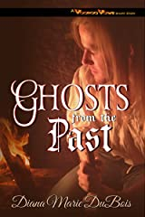 Ghosts from the Past: A Voodoo Vows Short Story (Voodoo Vows Series Book 1.5) Kindle Edition