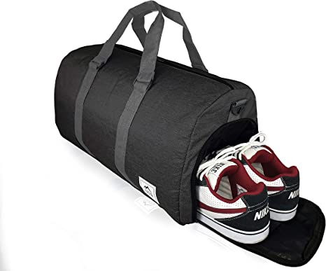 HOLDALL SPORTS BAG CABIN LUGGAGE DUFFEL BAG GYM BAG FITNESS 14 LITRES