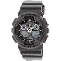 Casio G-Shock Men's Watch GA-100CF