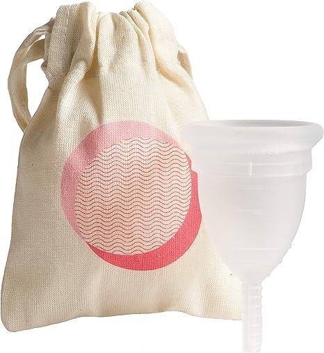 Mooncup, Copa Menstrual, Talla A,1 und