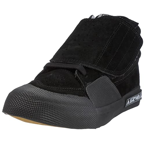 newest f5d50 ed93c AIRWALK VIC Unisex Skateschuh, AWS 38443-01/16.36