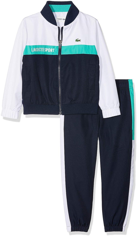 Lacoste Boy's Clothing Set Lacoste Sport WJ1210