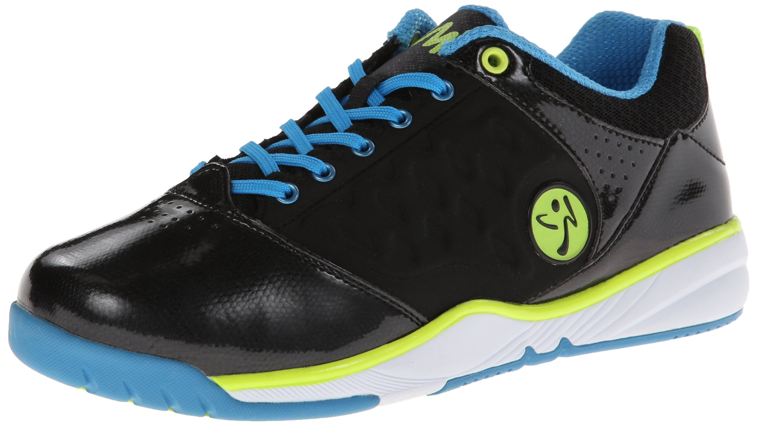 Zumba Women's Energy Push Sneaker