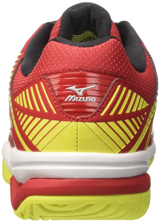 big sale 8baa9 a589b Mizuno Wave Exceed Tour AC, Chaussures de Tennis Homme  Amazon.fr   Chaussures et Sacs