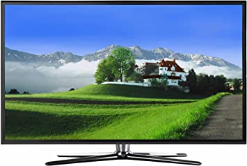 Reflexion LED2465 - Televisor (pantalla de 60 cm / 24 pulgadas, retroiluminación LED, EEK A, puerto HDMI, euroconector, CI+, DVB-S/-S2/-C/-T, puerto USB), color negro (importado): Amazon.es: Electrónica