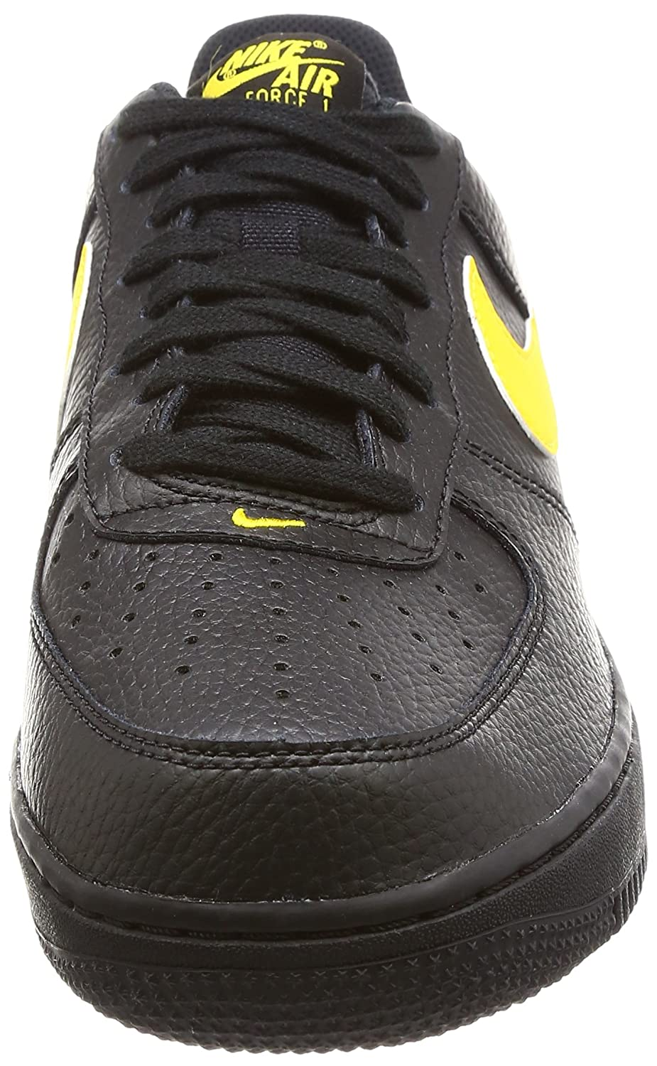 Men's/Women's Men's/Women's Men's/Women's Nike Air Force 1, Men's Trainers High quality and low overhead New products in 2018 British temperament fe9444