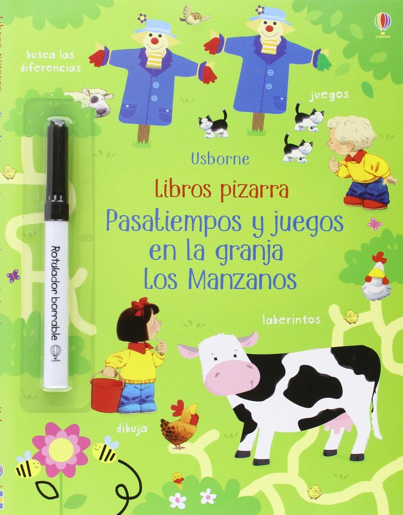 LA GRANJA GRAN LIBRO PIZARRA: ROBSON KIRSTEEN: 9781474920025 ...