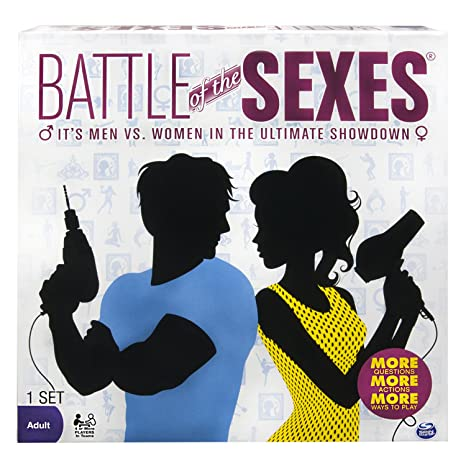 Battle of the sex trivia question