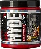 Pro Supps Mr Hyde Nitro-X Pre Workout, Miami Vice Flavour - 30 Servings