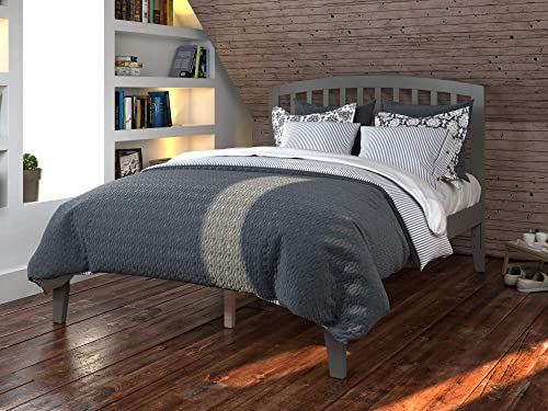 Atlantic Furniture Richmond Platform Bed