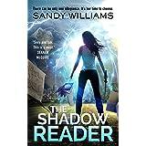 The Shadow Reader: An Urban Fantasy Romance (A Shadow Reader Novel Book 1)