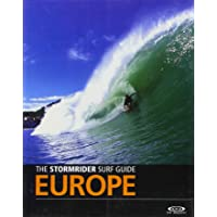 The Stormrider Surf Guide Europe