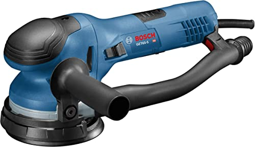 Bosch GET65-5N 5 In. Dual-Mode Random Orbit Sander