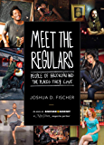 Meet the Regulars: People of Brooklyn and the Places They Love