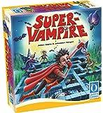 Super-Vampire Board Game