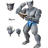 Boneco Marvel Legends X-Men Vintage Comics - E9659 - Hasbro