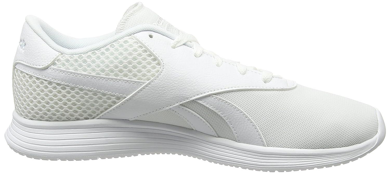 Reebok Royal EC Ride, Scarpe da Ginnastica Alte Uomo, Bianco (White/White), 36 EU