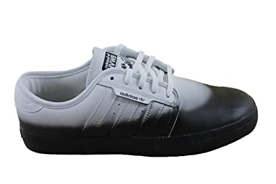Seeley Multicolore Schhwarz Originals Chaussures Hvw8 Adidas sQChdxtr