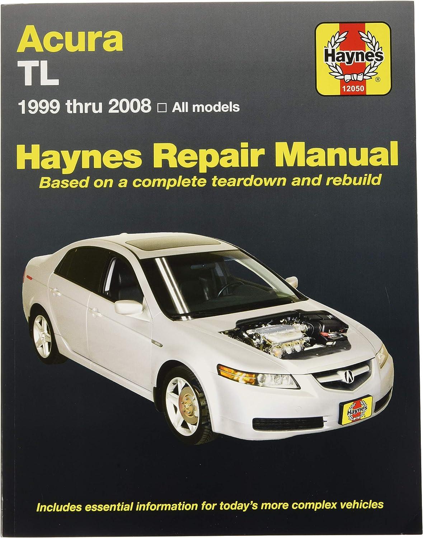 Haynes 12050 Technical Repair Manual