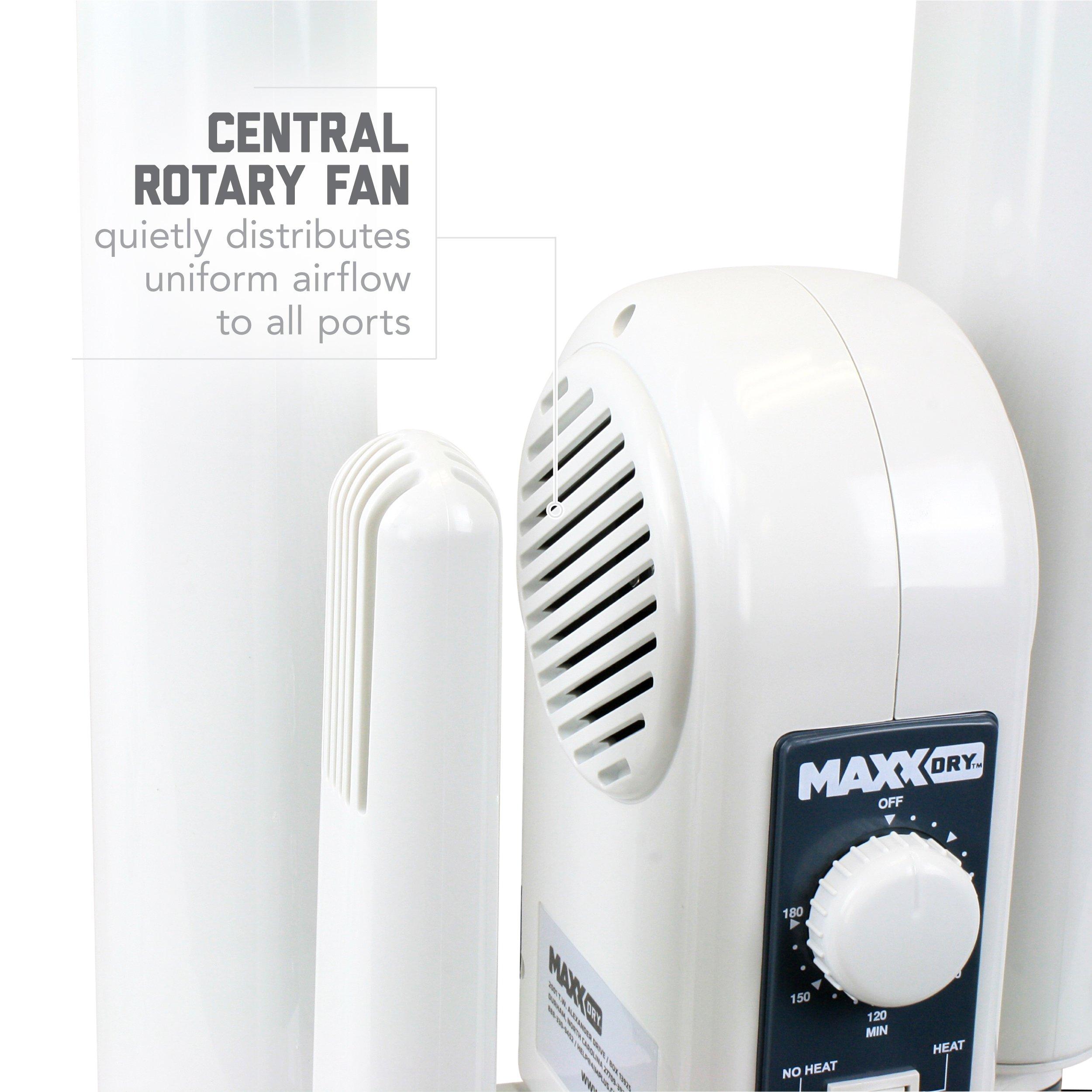 MaxxDry Heavy Duty Boot Dryer, Shoe Dryer, and Glove Dryer by MaxxDry (Image #6)