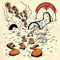 GUMBOOT SOUP (LP)