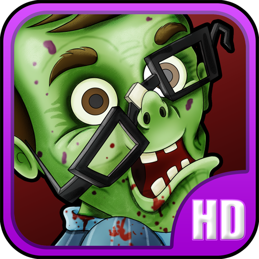 Office Zombie HD