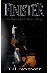 Finister (Tethys Book 2) Kindle Edition