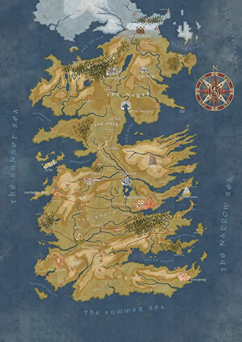 Amazon.com: Dark Horse Deluxe 3004-759 Game of Thrones: Cersei ... on king sitting in throne room, king of wisconsin map, from gulliver's travels map, a clash of kings map, river run condominiums map, king s landing throne room, king of thorns map, king of towers map, dothraki on seven kingdoms map, kingdom clash of the kings map,