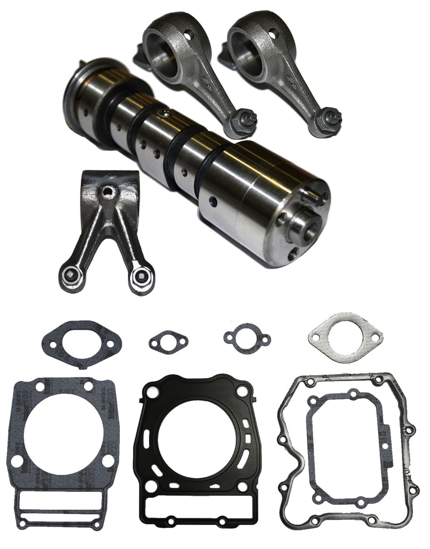 Best Rated in Automotive Replacement Engine Camshafts