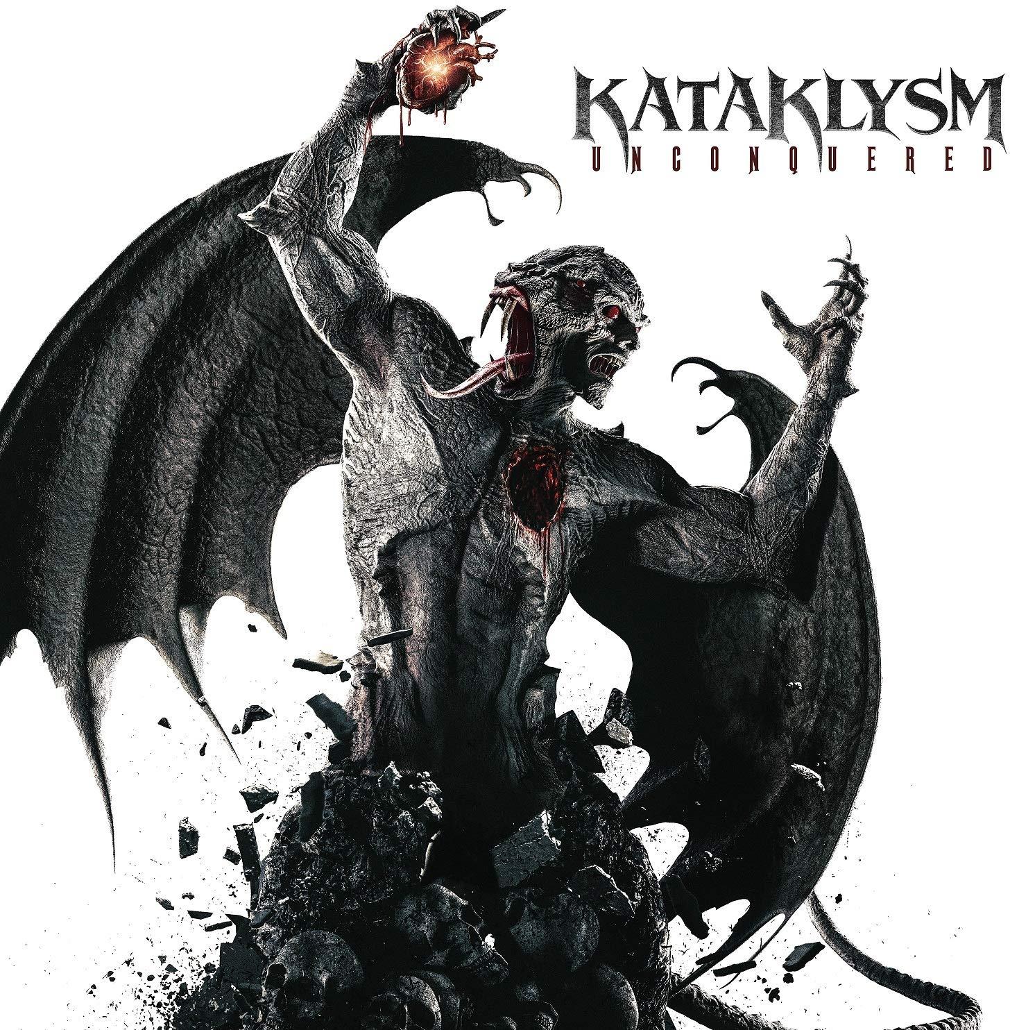 KATAKLYSM - Unconquered - Amazon.com Music